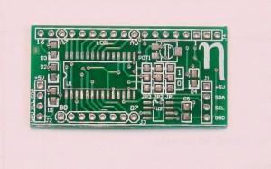 MCP23017 Breakout Board